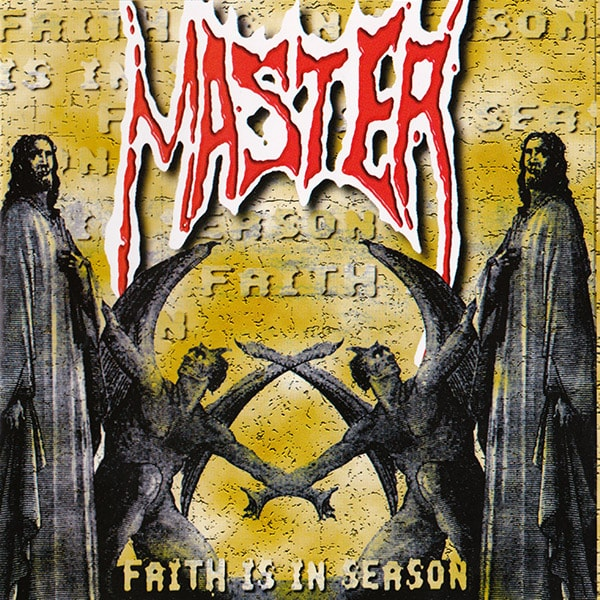 Master Faith Is in Season album cover artwork