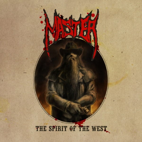 Master The Spirit Of The West CD